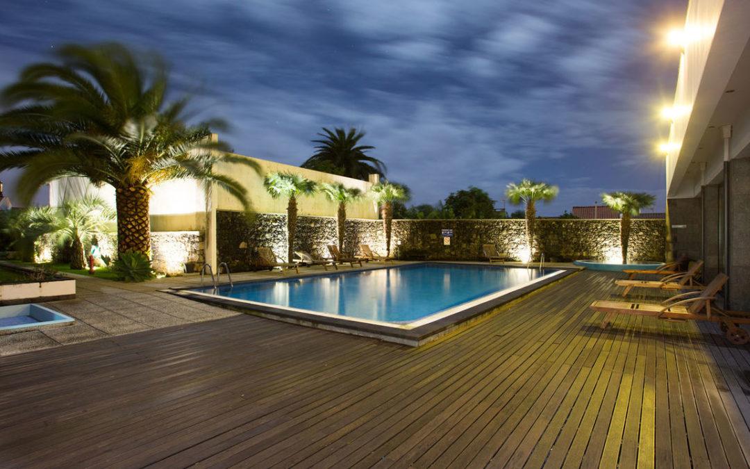 Antilla Apartments ****