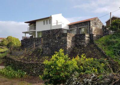 Private House Pico Island