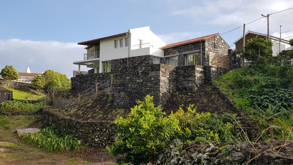 Private House Pico Island