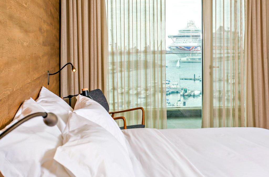Azor Hotel *****