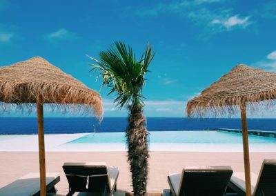 Pedras do Mar Resort *****
