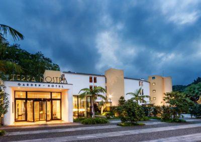 Hotel Terra Nostra, Village of Furnas****