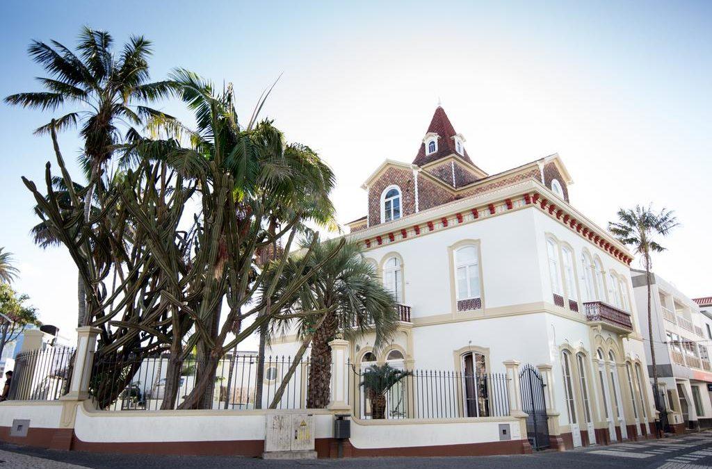 Casa das Palmerias ****