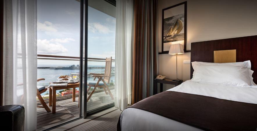 Hotel Marina Atlantico ****
