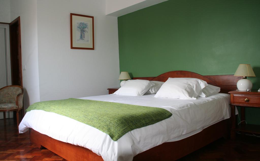 Hotel Alcides **
