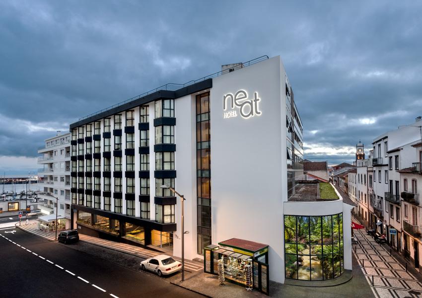 Neat Hotel ***