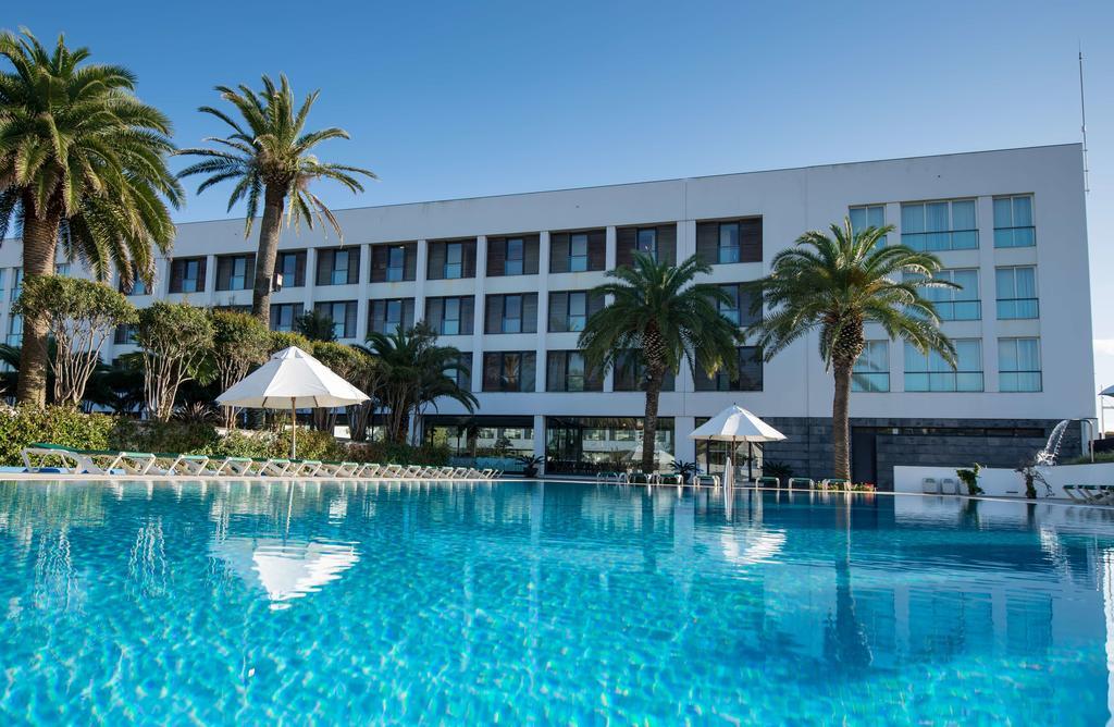 Azoris Royal Garden Hotel ****