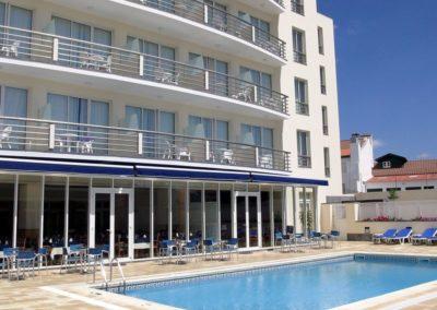 Vila Nova Hotel ***