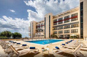 Sao Miguel Park Hotel Azores