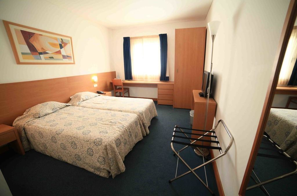 Hotel Matriz ***