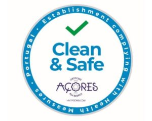 Safe And Clean Azores